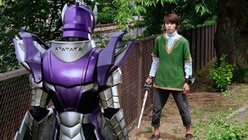 『騎士竜戦隊リュウソウジャー』第20話あらすじ。トワの前にガイソーグ!ワイズルー巨大化はやられるフラグ?