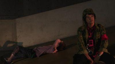 『仮面ライダージオウ』第41話「2019:セカイ、リセット」