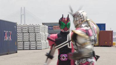 『仮面ライダージオウ』第42話「2019:ミッシング・ワールド」