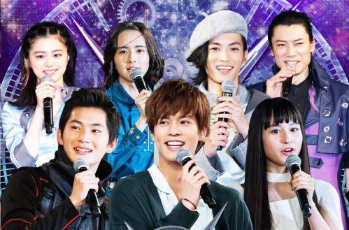 「仮面ライダージオウ スペシャルイベント」DVDジャケット