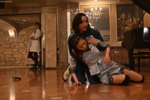 『仮面ライダージオウ』第43話「2019:ツクヨミ・コンフィデンシャル」の場面カット新画像