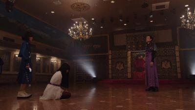 『仮面ライダージオウ』第43話「2019:ツクヨミ・コンフィデンシャル」
