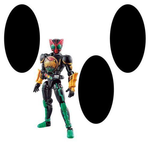 「SO-DO CHRONICLE 層動 仮面ライダーオーズ COMBOCHANGE1」が12月発売