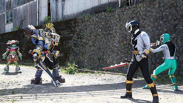 『騎士竜戦隊リュウソウジャー』第21話「光と闇の騎士竜」あらすじ&予告