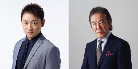 『仮面ライダーゼロワン』第1話に山本耕史さんと西岡徳馬さんが出演!或人に関係するキーパーソン&とても重要な役どころ