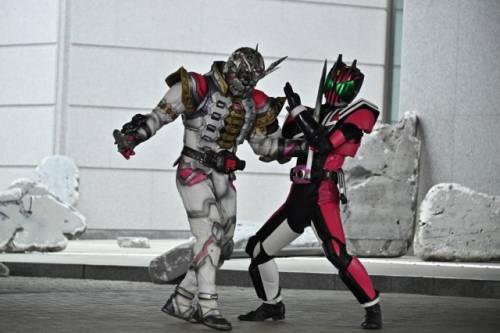 『仮面ライダージオウ』第47話「2019:きえるウォッチ」の場面カット新画像