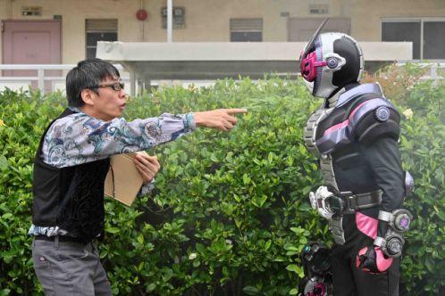 『仮面ライダージオウ』第48話「2068:オーマ・タイム」の場面カット新画像