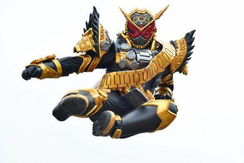 『仮面ライダージオウ』最後の最後にまさかの切り札・新仮面ライダーが登場!スーツアクターは佐野夏未さん。