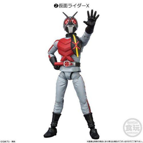 「SHODO-X 仮面ライダー7」が2020年1月発売