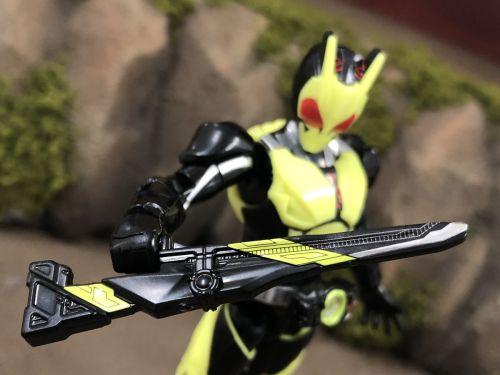 「装動 仮面ライダーゼロワン AI 01」に仮面ライダーゼロワン バイティングシャークがラインナップ