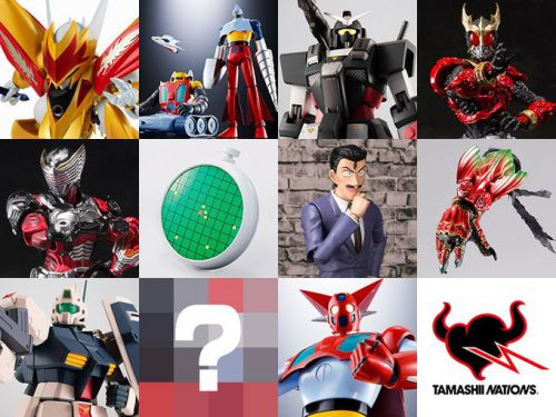 「S.H.Figuarts(真骨彫製法)アンク」「S.I.C.仮面ライダー龍騎」「S.I.C.仮面ライダークウガ」が9/2予約開始!商品詳細ページ公開