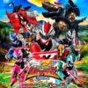 「騎士竜戦隊リュウソウジャー THE MOVIE タイムスリップ!恐竜パニック!!」Blu-ray・DVDが12月4日発売