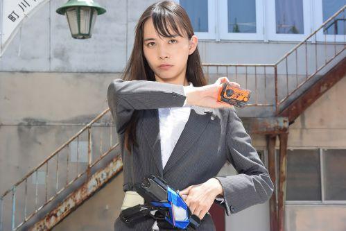 『仮面ライダーゼロワン』第3話「ソノ男、寿司職人」
