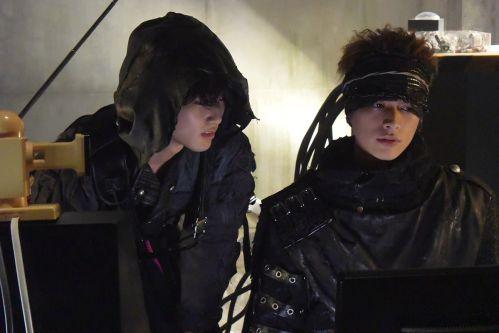 『仮面ライダーゼロワン』第1話「オレが社長で仮面ライダー」