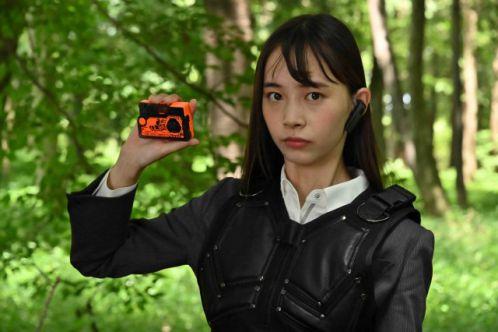 『仮面ライダーゼロワン』第4話「バスガイドは見た!アンナ真実」