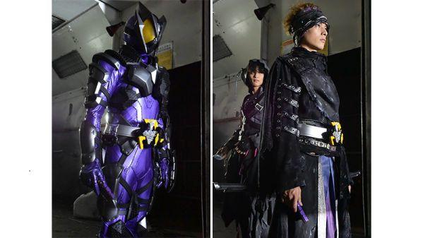 『仮面ライダーゼロワン』4人目のライダー「仮面ライダー滅」のスーツアクターは高岩成二さん