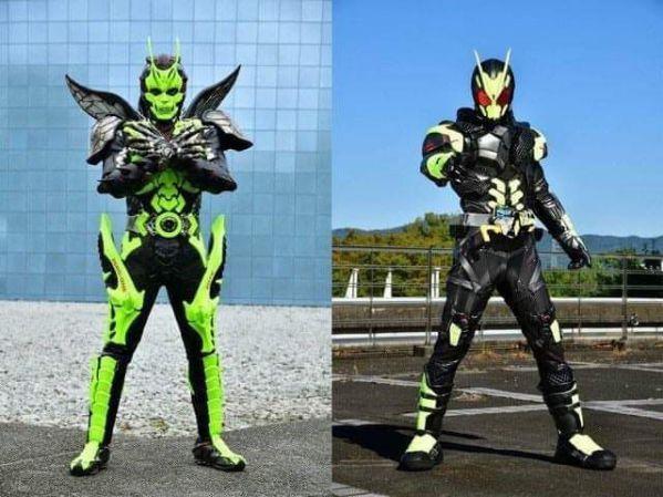 『仮面ライダーゼロワン』或人が滅亡迅雷フォースライザーで「仮面ライダー001」に変身!「アナザーゼロワン」も登場!
