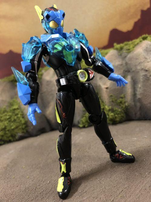 仮面ライダーゼロワン「装動 AI02」は史上最多の全9種で11/25発売!ゼロワン フリージングベアーがラインナップ!