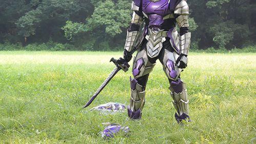 『騎士竜戦隊リュウソウジャー』第29話「カナロの結婚」