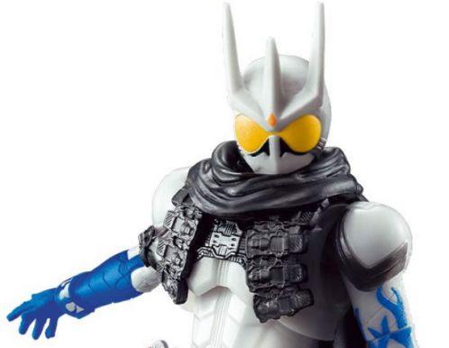 仮面ライダーW「RKFレジェンドライダーシリーズ 仮面ライダーエターナル」
