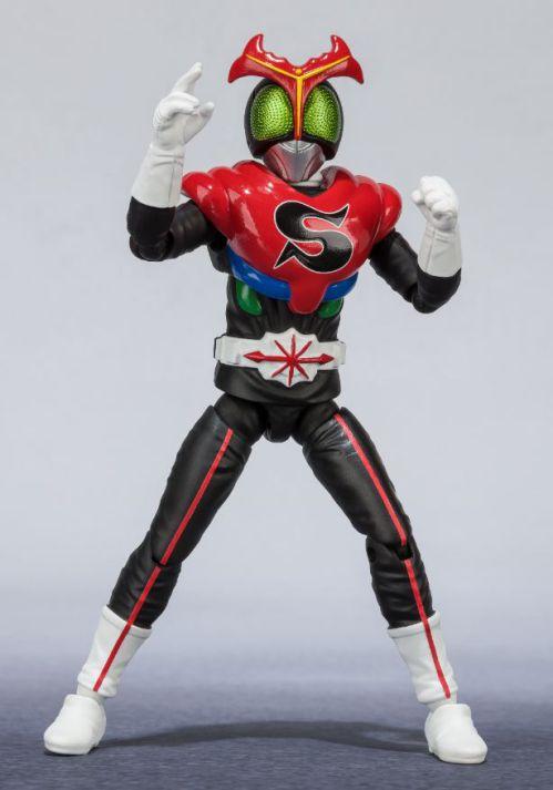 「SHODO-X 仮面ライダー8」が2020年3月発売