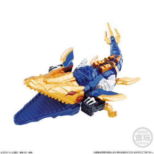 「デスクトップヒーローズ 騎士竜戦隊リュウソウジャー PART2」が12月2日発売