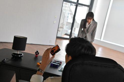 『仮面ライダーゼロワン』第10話「オレは俳優、大和田伸也」