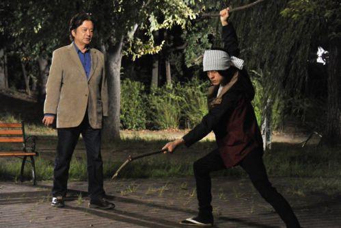 第10話「オレは俳優、大和田伸也」