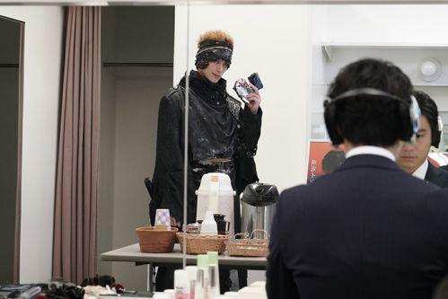 『仮面ライダーゼロワン』第11話「カメラを止めるな、アイツを止めろ!」