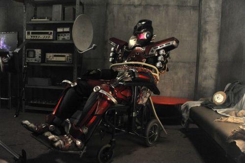 『仮面ライダーゼロワン』第12話「アノ名探偵がやってきた」