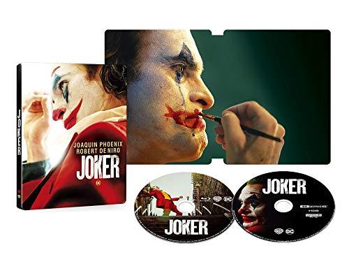 バットマンのライバル・ジョーカーの誕生を描く映画『ジョーカー』のBlu-ray・DVDが1月29日発売!日本語吹替版を初収録