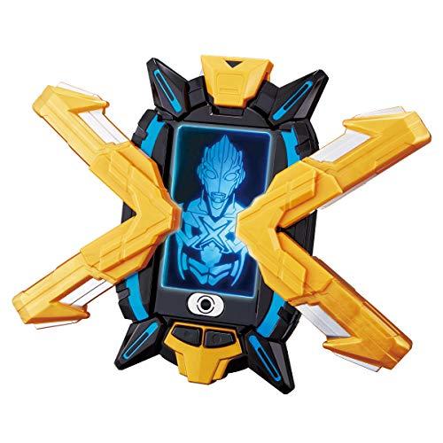 初代「DXウルトラゼロアイ」が1/25リニューアル発売!レジェンドウルトラ変身シリーズ第1弾「エクスデバイザー」が2月発売!