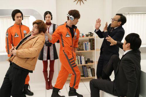 『仮面ライダーゼロワン』第14話は過去の通信衛星の打ち上げの物語を描く『令和ジェネ』と繋がる?轟く雷VS怒る狼!