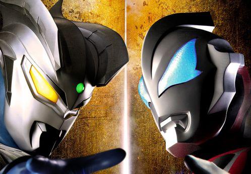 新番組『ウルトラマン クロニクル ZERO&GEED』が2020年1月11日より放送開始