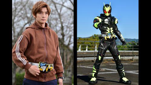 「仮面ライダー001」のスーツアクターは縄田雄哉さん