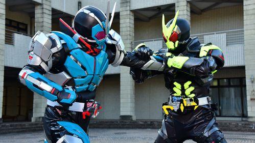 「仮面ライダー1型」のスーツアクターは高岩成二さん