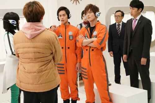 『仮面ライダーゼロワン』第14話あらすじ。宇宙飛行士ヒューマギア登場回の監督はフォーゼの諸田先生!