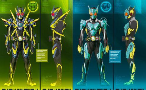 仮面ライダーゼロワン「シャイニングアサルトホッパー」は衛星ゼアで予測!「 ホッピングカンガルー 」AI招集の特殊攻撃が面白い!