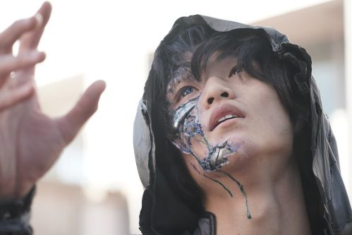 『仮面ライダーゼロワン』第16話「コレがZAIA(ザイア)の夜明け」