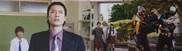仮面ライダージオウ NEXT TIME ゲイツ、マジェスティ