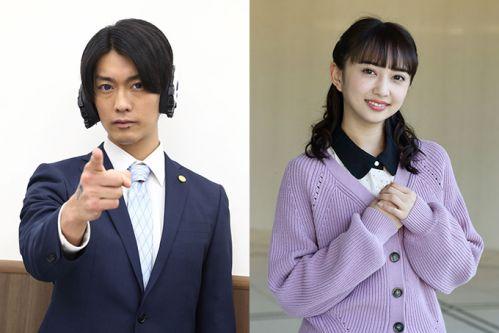 『仮面ライダーゼロワン』第21話と第22話に南圭介さんと小宮有紗さんがゲスト出演
