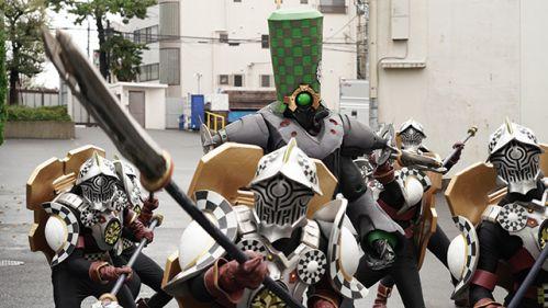 『騎士竜戦隊リュウソウジャー』第41話「消えた聖剣」