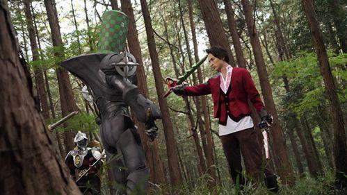 『騎士竜戦隊リュウソウジャー』第44話「試されたキズナ」