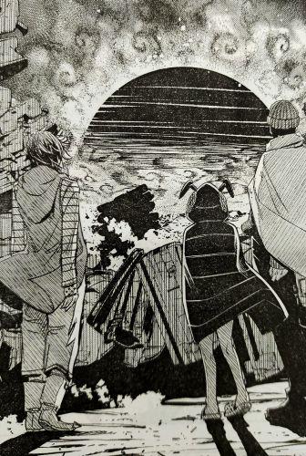 『風都探偵』第71話「bたちの宝物 6/怒れる廃棄品」