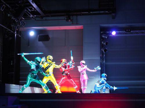『魔進戦隊キラメイジャー』スーツアクターが発表!レッド伊藤茂騎ほかヒーロー5人、敵幹部、マブシーナ、オラディン&キラメイジン