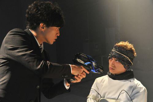 『仮面ライダーゼロワン』第18話「コレがワタシのいける華」