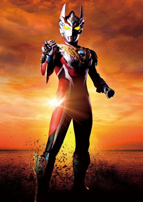 劇場版ウルトラマンタイガに「ウルトラマンレイガ」登場!史上最大11大ウルトラマンが「ニュージェネレーションアイ」で合身!