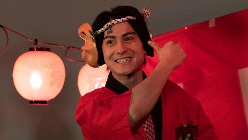 仮面ライダーゼロワン「てれびくん超バトルDVD」の時系列は第13話と14話の間!迅のお絵かきから物語がスタート!
