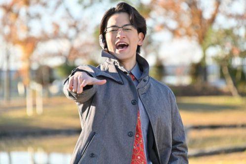 『仮面ライダーゼロワン』第19話「カノジョは家売るヒューマギア」