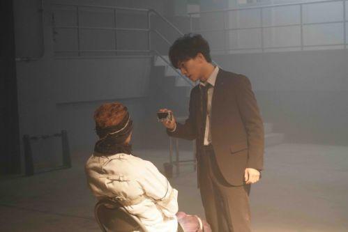 『仮面ライダーゼロワン』第20話「ソレが1000%のベストハウス」